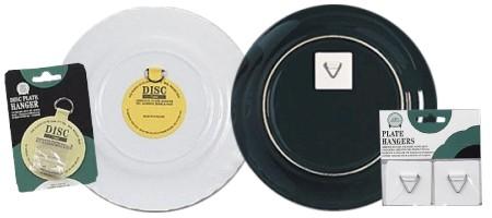 Ganci adesivi per piatti boiserie in ceramica per bagno for Tesa chiodo adesivo