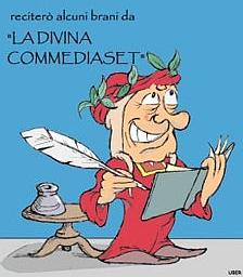 Divina Commediaset