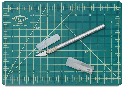 Guida Al Papercraft Tagliare Senza Rischi