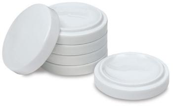 Vaschette portamedium impilabili